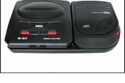 Consoles MCD